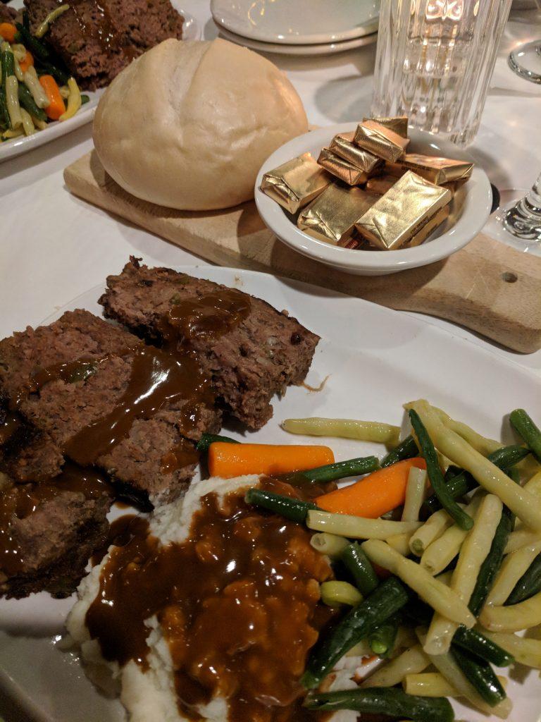 The Backyard Steak Pit Meatloaf