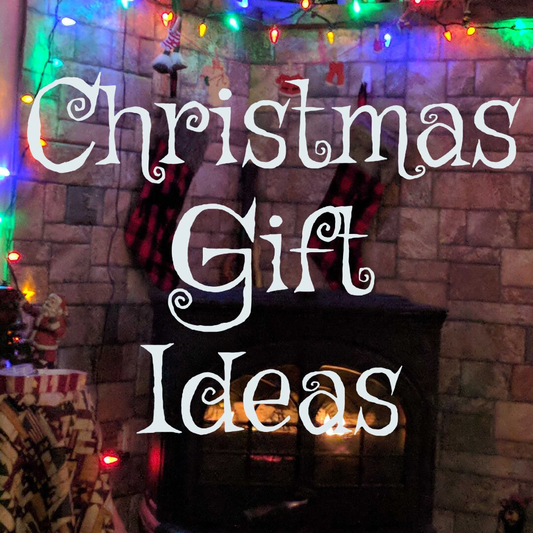 Oh NO!  Last Minute Gift Ideas