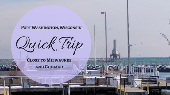 Quick Trip – Port Washington, Wisconsin – Close to Milwaukee and Chicago