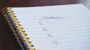 Blog Challenge January