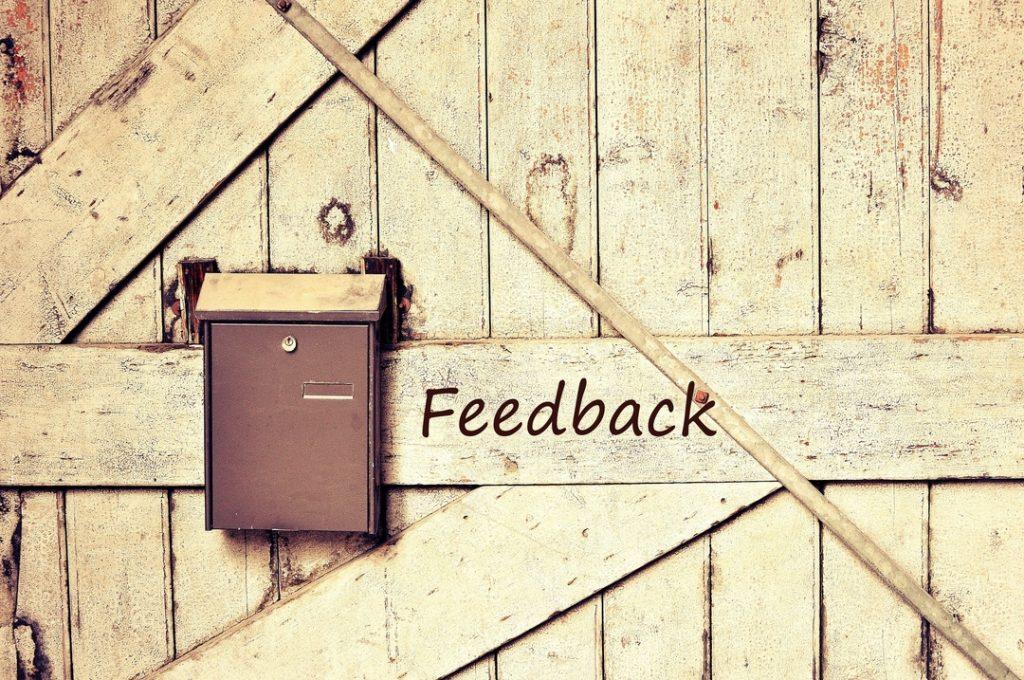 June Writing Challenge Survey