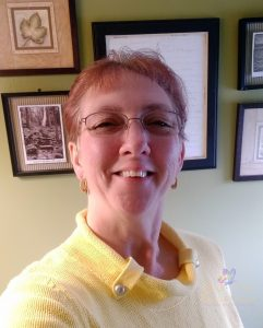 Tammy from Midlife Milestones