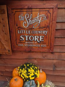 The Shanty's Country Store Grand Opening