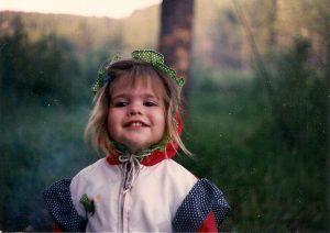 Sara Jane Smiles